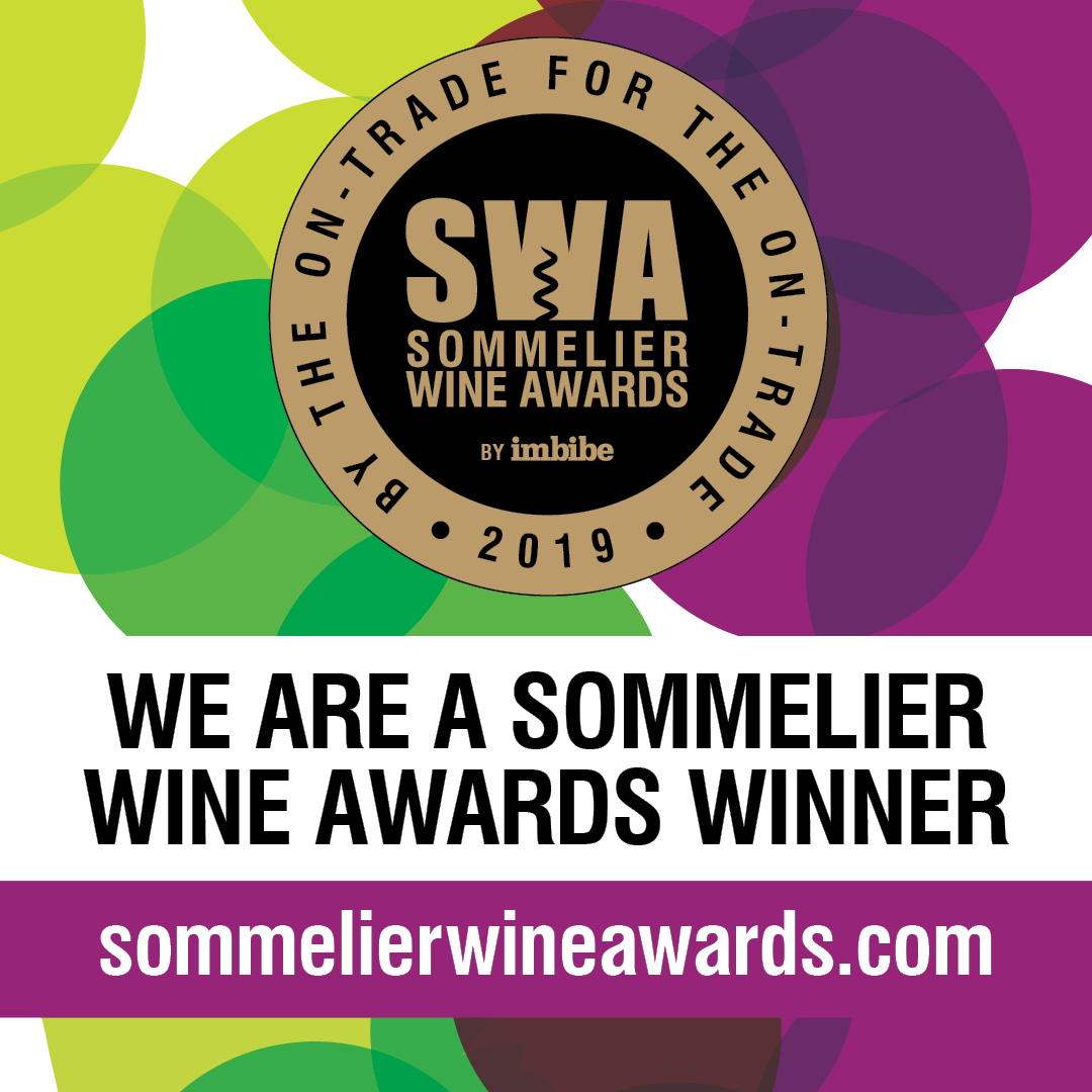 UK's only on-trade wine competition – the Sommelier Wine